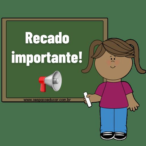 Aulas remotas: Figurinhas de Incentivo! - Blog Espaço Educar