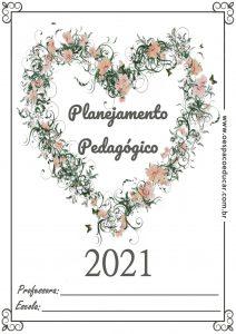 Especial para Professoras: Planejamento Pedagógico 2021
