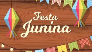 """Histórias e músicas com a temática """"Festa Junina""""!"""