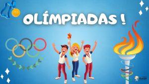 Educação Infantil: ideias para trabalhar as Olímpiadas!